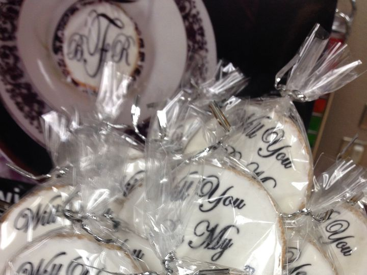 Tmx 1487983733618 Bridesmaid Huntington Beach wedding favor