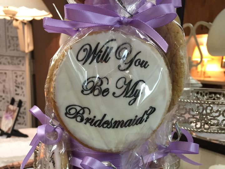 Tmx 1491498079869 Be My Bridesmaid Huntington Beach wedding favor