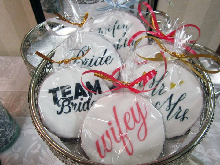 Tmx 1495766492956 Wifey Group Huntington Beach wedding favor