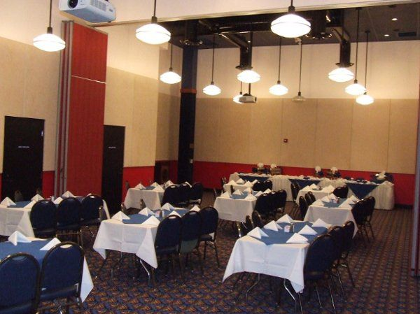 Party Rooms 1 & 2 are perfect for groups up to 90 guests or for smaller gatherings, we can separate...