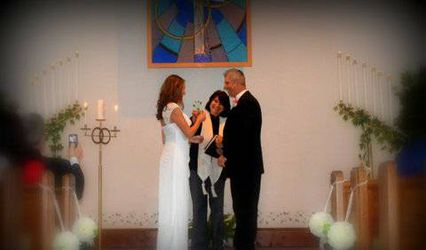 """White Dove Chapel- The Perfect Place to say """"I DO"""" 2"""