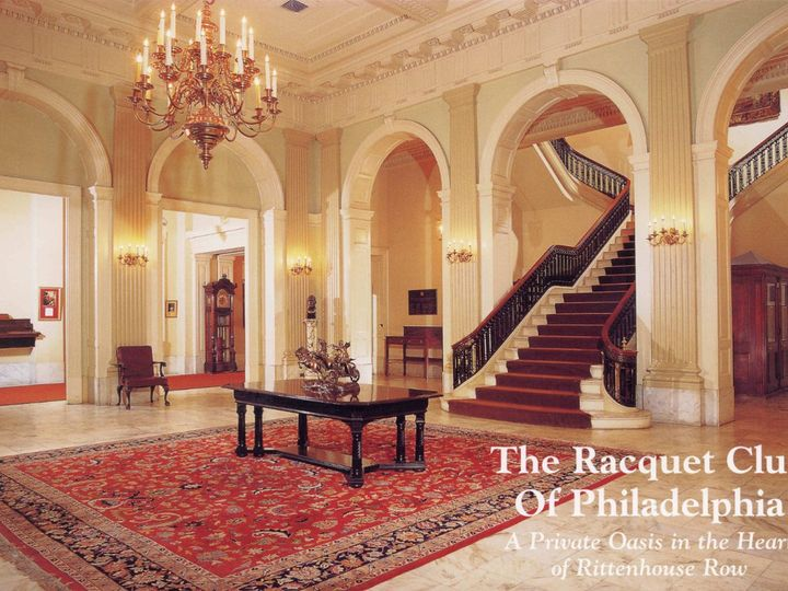 Tmx 1350654981040 RacquetClub02 Philadelphia, PA wedding venue