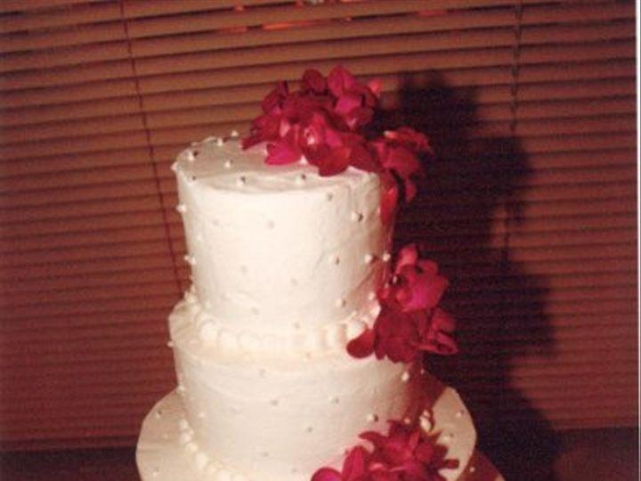 Tmx 1248227424327 Cake0013 Sequim wedding cake