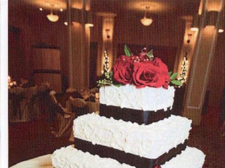 Tmx 1302277665459 CakephotoKJscake Sequim wedding cake