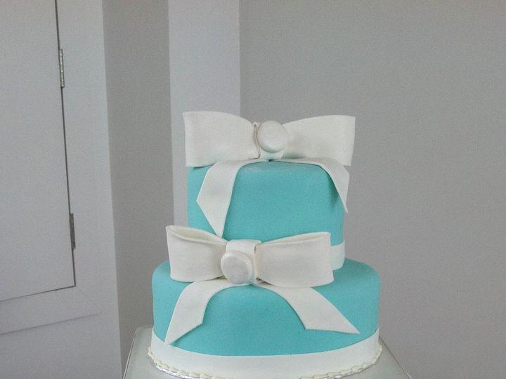 Tmx 1398916372834 2013 05 1114 16 1337 Sequim wedding cake
