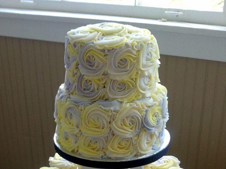 Tmx 1398916510049 2013 06 2215 51 209 Sequim wedding cake