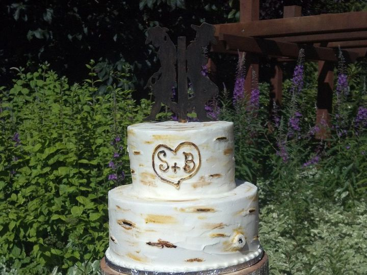Tmx 1398916645804 2013 07 1317 14 1013 Sequim wedding cake