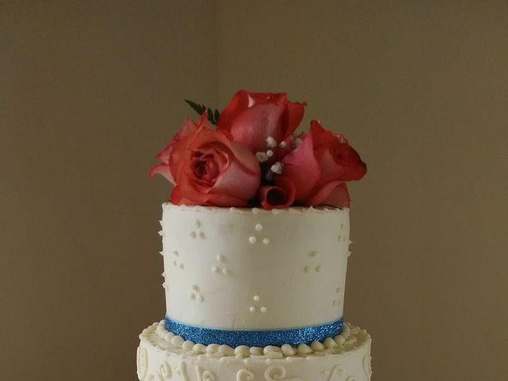 Tmx 1429064039350 Img20140517131058483 Sequim wedding cake