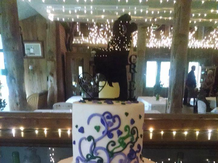 Tmx 1429064237890 Img20140524132117146 1 Sequim wedding cake