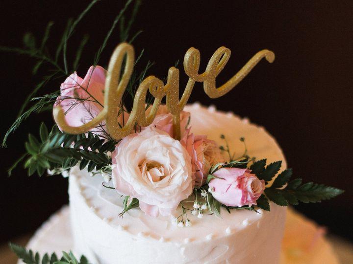 Tmx 1469751050408 Img0758 Sequim wedding cake