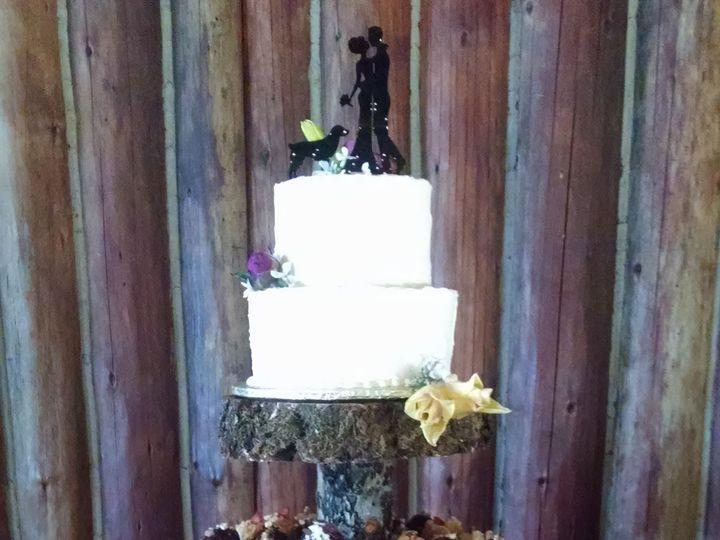 Tmx 1471396536269 Img20150517131456912 Sequim wedding cake