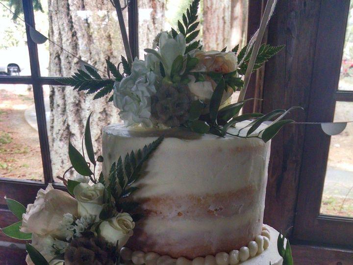 Tmx 1471397669877 Img20150829163835366hdr Sequim wedding cake