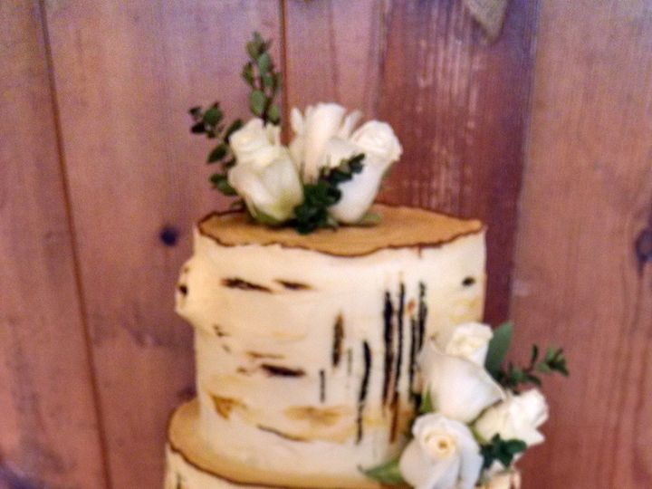 Tmx 1491704832138 Img20160625153744482hdr Sequim wedding cake