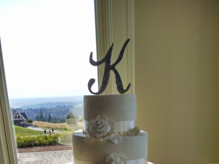 Tmx 1491704983967 Img20140802170022564hdr Sequim wedding cake