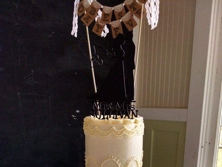 Tmx 1491705649964 Img20150815160457293hdr Sequim wedding cake
