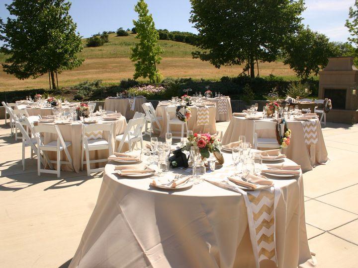 Tmx 1422375919291 Patiotableimg9089 Templeton, CA wedding venue