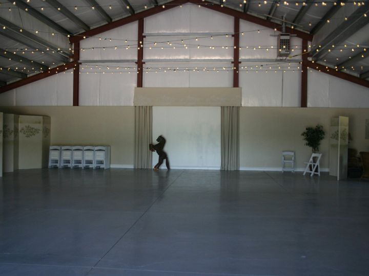 Tmx 1469819781228 Barn Inside Clear Templeton, CA wedding venue
