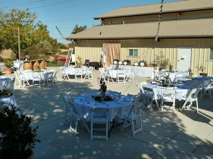 Tmx 1477957080622 G41 Patio 60 Templeton, CA wedding venue