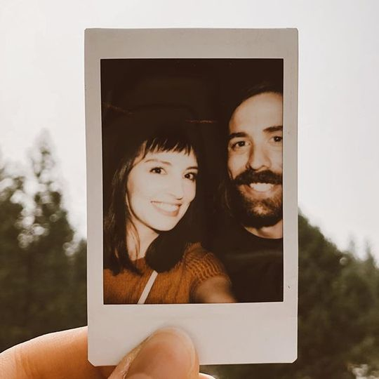 Instax picture