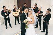 Latina - Hispanic Wedding