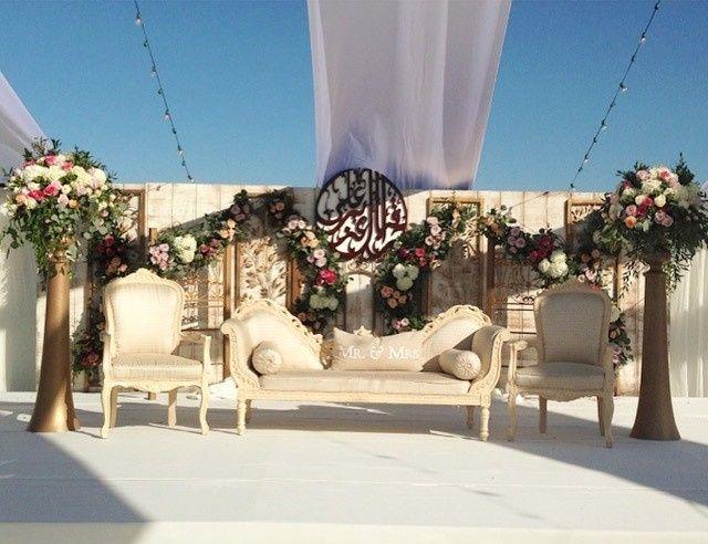 open tent receptionherrauzair1