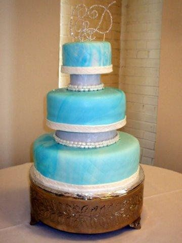 Tmx 1231896352186 ClaudiaandDanny Greensboro wedding cake