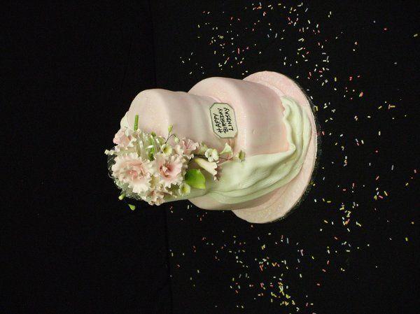 Tmx 1231896802076 Lindsay Greensboro wedding cake