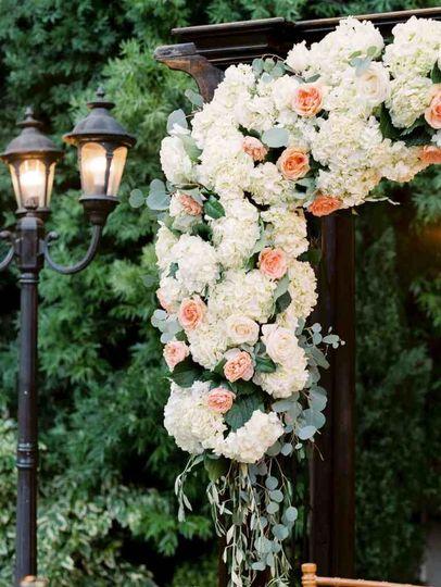 francisca garden wedding photography 0052 771x1024