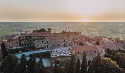 Castello di Castagneto Carducci