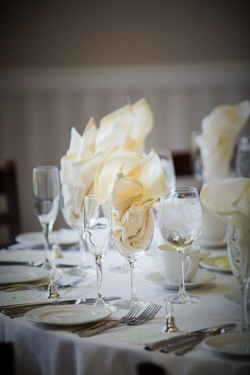 place setting 1