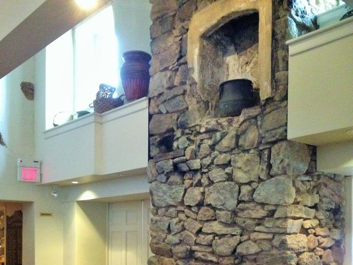 Tmx 1425675634930 Fireplace 1 2 Phoenixville, PA wedding venue