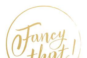 Fancy That! Event Design & Coordination
