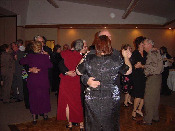 We offer professional entertainment with class and style. Just look at the guests enjoying...