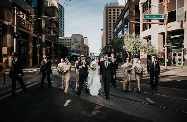 Downtown Phoenix Venues