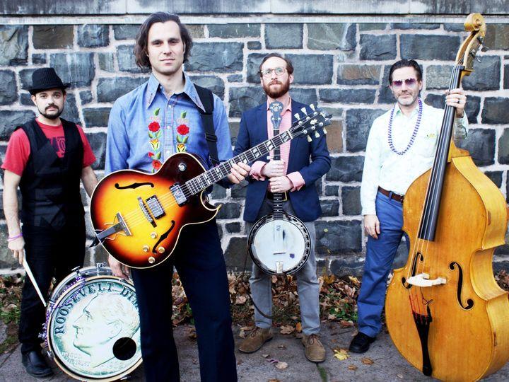 Tmx 1480955871427 Rdband08 Hi Brooklyn, NY wedding band