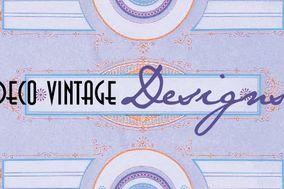 Deco Vintage Designs