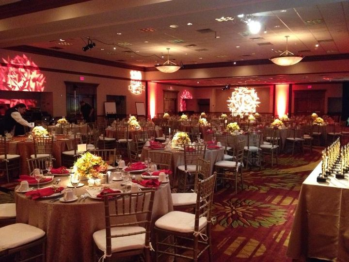 Reception Ballroom