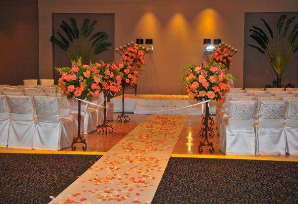 Tmx 1268156786157 WeddingCeremony Jersey City wedding planner
