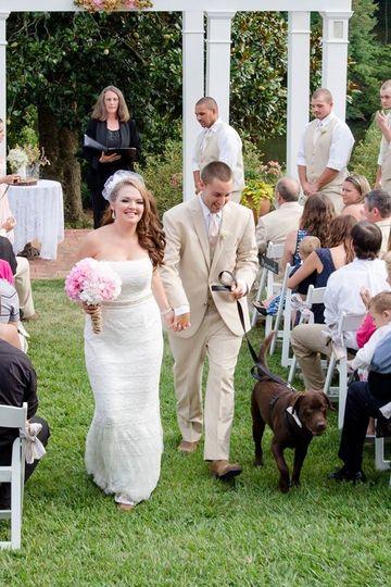 duke wedding