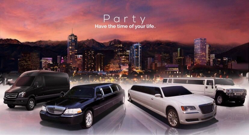 Limo Lux Party Events