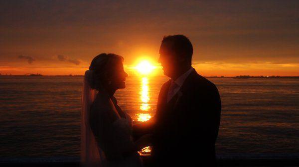 Tmx 1335208671152 AneeBrendanSunset Rockaway Park wedding videography