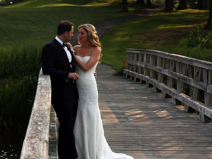 Tmx 1421984158967 Gillian Bridge Rockaway Park wedding videography