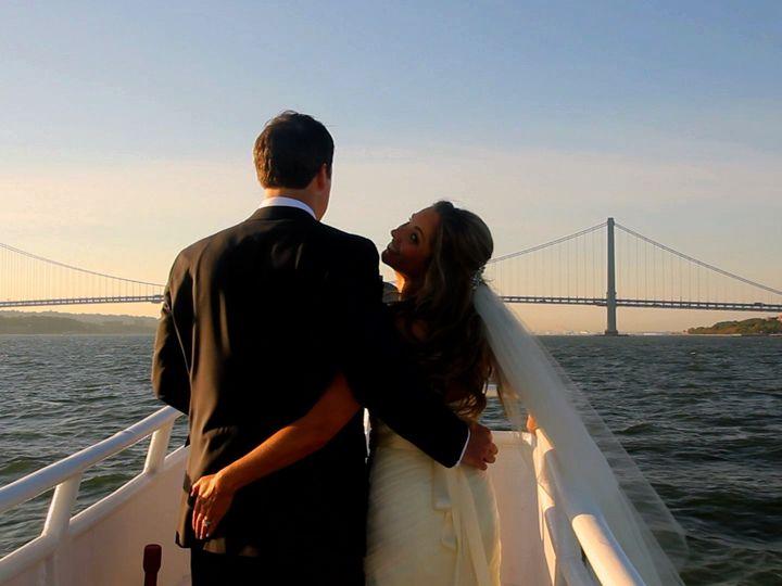 Tmx 1421984174777 Mjr2 Rockaway Park wedding videography