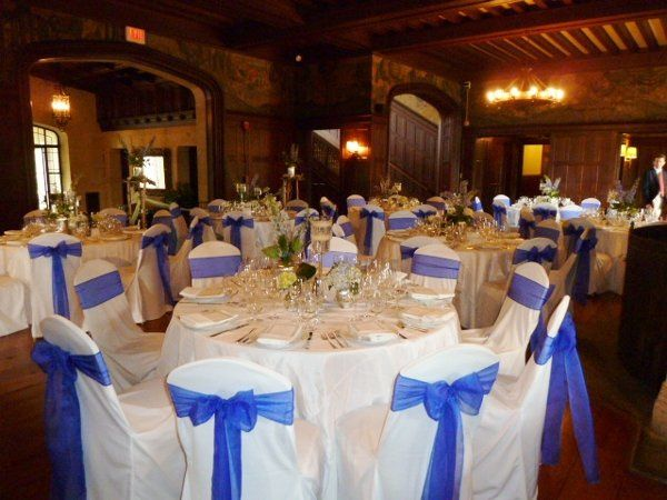 Tmx 1332694824111 WavernySeating Bethel, CT wedding catering
