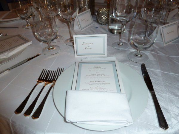 Tmx 1333119243163 PlaceSetting Bethel, CT wedding catering