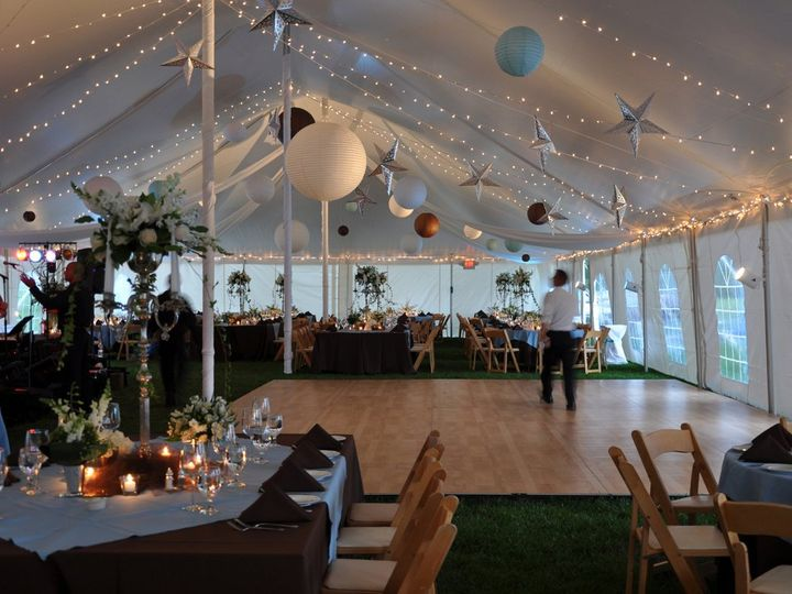 Tmx 1361733374609 TentandPartyRentalsrev Bethel, CT wedding catering