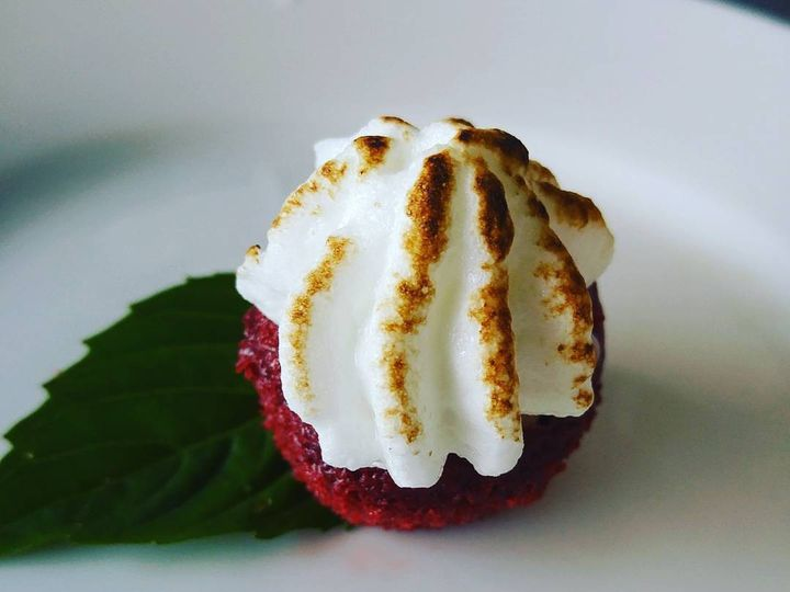 Tmx 1489510954466 Mini Baked Alaska Bethel, CT wedding catering