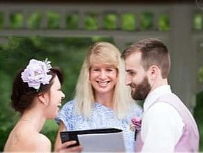 Tmx Heather 13 51 956431 Macungie, PA wedding officiant