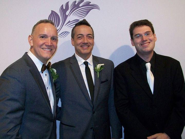 Tmx Scott 7 51 956431 Macungie, PA wedding officiant