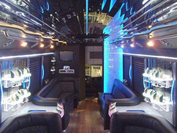 Tmx 1325966367023 LuxuryShuttle Farmingdale, NY wedding transportation